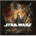 Legacy Era Campaign Guide (Star Wars RPG Saga d20 System en VO) 002