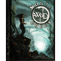 Monte Cook - A World of Darkness (jdr D20 System - 3.5 Edition Rules en VO)