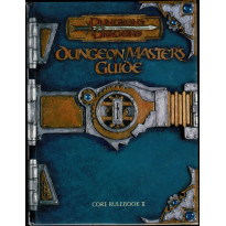 Dungeon Master's Guide (jdr Dungeons & Dragons 3.0 en VO) 004