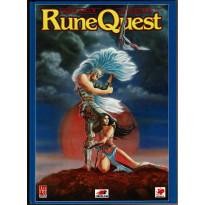 Runequest - Livre de base (jdr Editions Oriflam en VF)