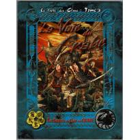 Le Livre des Clans Tome 3 - La Voie du Crabe (jdr Le Livre des Cinq Anneaux en VF)