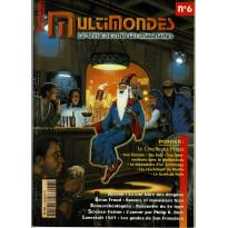 Multimondes N° 6 (la Revue de tous les Imaginaires) 005