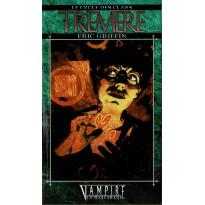 Le Cycle des Clans 12 - Tremere (Roman Vampire La Mascarade en VF)