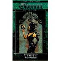 Le Cycle des Clans 10 - Giovanni (Roman Vampire La Mascarade en VF)