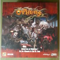 The Others - Rédemption ou Damnation ! (Jeu de plateau de CMON-Edge en VF) 001