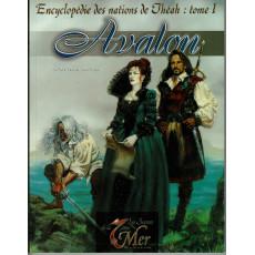 Avalon (jdr Les Secrets de la 7ème Mer en VF)