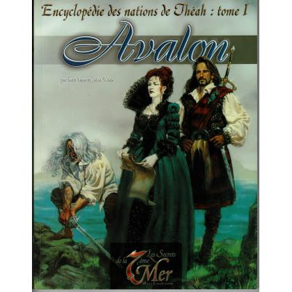 Avalon (jdr Les Secrets de la 7ème Mer en VF) 002