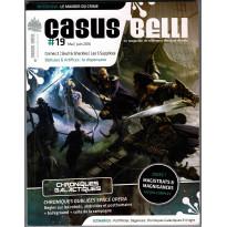 Casus Belli N° 19 (magazine de jeux de rôle - Editions BBE)