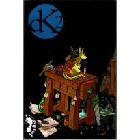 DK System - Livre de Base V2 (jdr de John Doe en VF)
