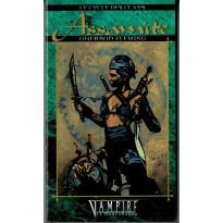 Le Cycle des Clans 7 - Assamite (Roman Vampire La Mascarade en VF)