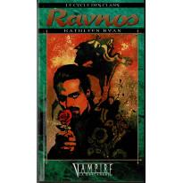 Le Cycle des Clans 8 - Ravnos (Roman Vampire La Mascarade en VF)