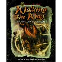 Walking the Way (jdr Legend of the Five Rings 1ère édition en VO) 002