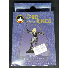Cirdan - Bearer of Narya (The Lord of the Rings 32 mm Collectable Series en VO)