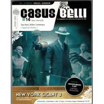Casus Belli N° 14 (magazine de jeux de rôle - Editions BBE) 006
