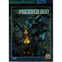 Premier Run (jdr Shadowrun V3 en VF)