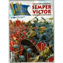 Vae Victis N° 56 (La revue du Jeu d'Histoire tactique et stratégique) 007