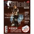 Jeu de Rôle Magazine N° 44 (revue de jeux de rôles) 002