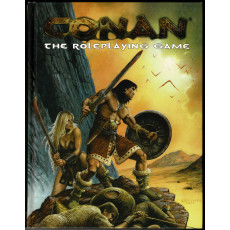 Conan - The Roleplaying Game (jdr d20 System en VO)