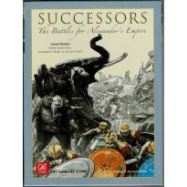 Successors - The Battles of Alexander's Empire (wargame de GMT en VO)
