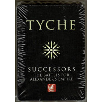 Successors - Paquet de cartes (wargame de GMT en VO)
