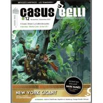 Casus Belli N° 12 (magazine de jeux de rôle - Editions BBE) 006