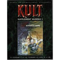 Taroticum - Supplément numéro 2 (jeu de rôle Kult en VF) 003
