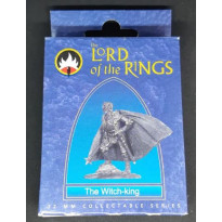 The Witch-King (The Lord of the Rings 32 mm Collectable Series en VO)