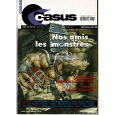 Casus Belli N° 36 (magazine de jeux de rôle 2e édition)