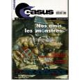Casus Belli N° 36 (magazine de jeux de rôle 2e édition) 005