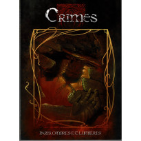Paris, Ombres et Lumières (jdr Crimes V1 en VF) 002