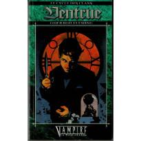 Le Cycle des Clans 5 - Ventrue (Roman Vampire La Mascarade en VF)