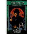 Le Cycle des Clans 5 - Ventrue (Roman Vampire La Mascarade en VF) 001