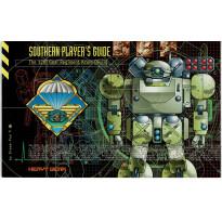 Southern Player's Guide (jdr Heavy Gear en VO) 001