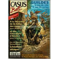 Casus Belli N° 94 (magazine de jeux de rôle)