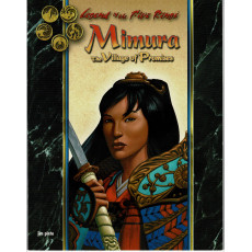 Mimura - The Village of Promises (jdr Legend of the Five Rings 2e édition en VO)