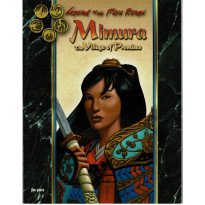 Mimura - The Village of Promises (jdr Legend of the Five Rings 2e édition en VO) 002