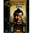 Bells of the Dead (jdr Legend of the Five Rings 2e édition en VO) 002
