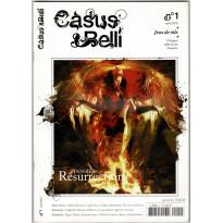 Casus Belli N° 1 (magazine de jeux de rôle 3e édition)