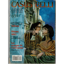 Casus Belli N° 69 (1er magazine des jeux de simulation)