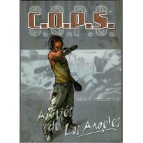 Amitiés de Los Angeles - Saison 1 - Juillet 2030 (jdr C.O.P.S. de Siroz en VF) 008