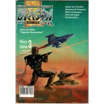 Dragon Radieux N° 3 Hors-Série Spécial Scénarios (revue de jeux de rôle) 007