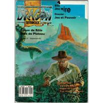 Dragon Radieux N° 21 (revue de jeux de rôle et de plateau)