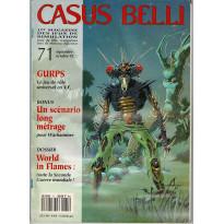 Casus Belli N° 71 (1er magazine des jeux de simulation) 014
