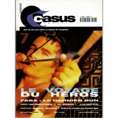 Casus Belli N° 7 (magazine de jeux de rôle 2e édition)