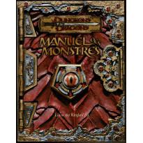 Manuel des Monstres - Livre de Règles III (jdr Dungeons & Dragons 3.0 en VF) 009