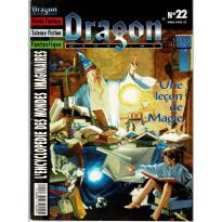 Dragon Magazine N° 22 (L'Encyclopédie des Mondes Imaginaires en VF) 007