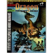 Dragon Magazine N° 9 (L'Encyclopédie des Mondes Imaginaires) 009