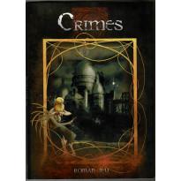 Crimes - Roman-Jeu (livre de règles V1 jeu de rôle en VF) 005