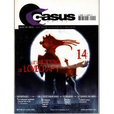 Casus Belli N° 14 (magazine de jeux de rôle 2e édition)