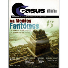Casus Belli N° 13 (magazine de jeux de rôle 2e édition)